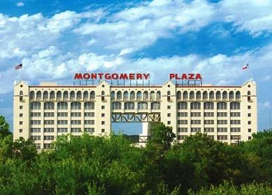 One Montgomery Plaza (Swaback Partners)