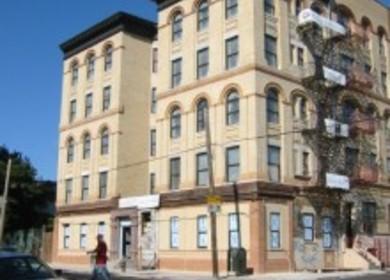 Rehabilitation Of 703E 156TH Street Bronx,NY