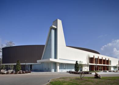 Crossroads Church