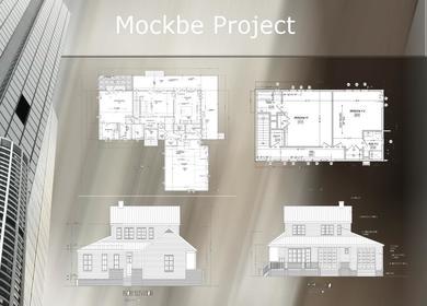 Mockbe Residence