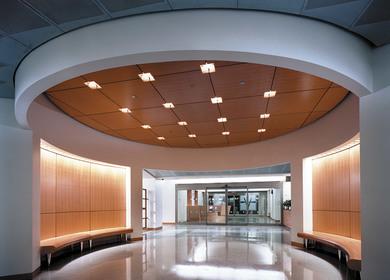 Saint Vincent Comprehensive Cancer Center