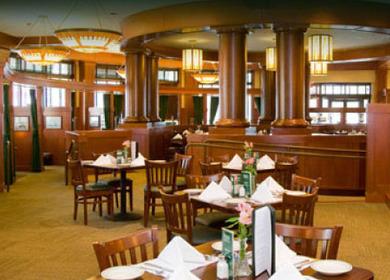 McCormick & Schmicks Restaurants