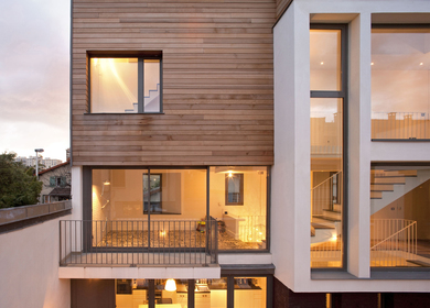 Townhouse Montrouge