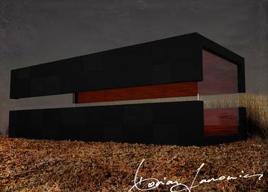 Wheatfield Pavilion