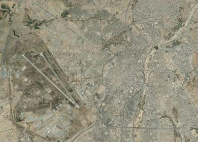 2010 Kirkuk Regional Air Base Master Plan