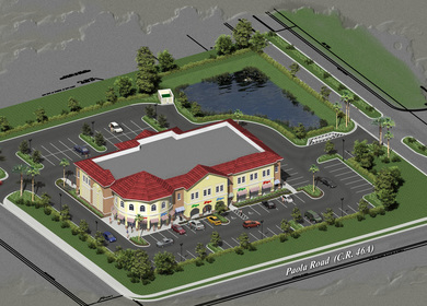 2008 Dorchester Plaza - Medical Office, Restaurant, and Retail Building