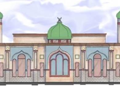 Niagara County Mosque