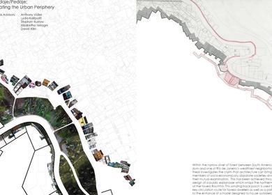 Hospedaje/Pedaje: Sublimating the Urban Periphery