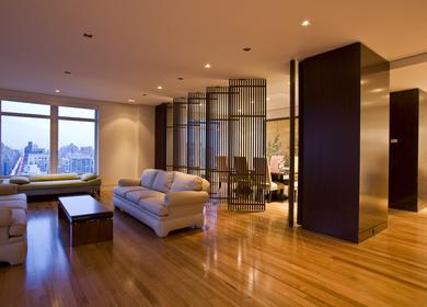 Ultra Luxury Upper E Apartment