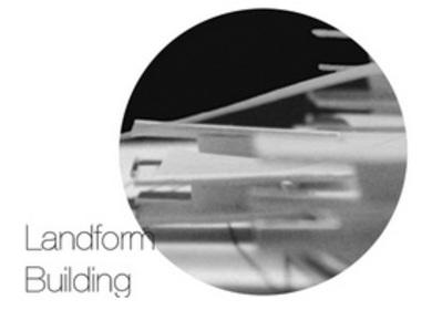 Landform Building