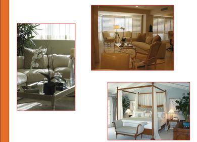 Housing & Hospitality Interior Design