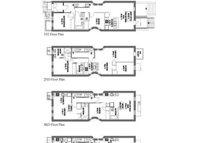 225 15th St - Condominiums