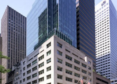 Fidelity Investments Corporate Office Project