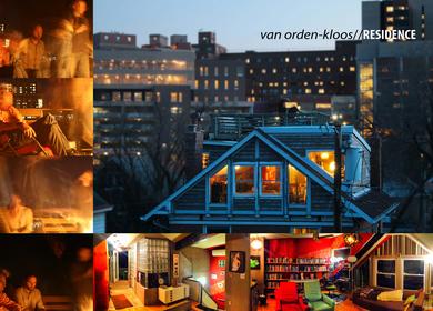 VanOrden / Kloos / Story Residence