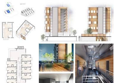 Jackson Square [RE]DEVELOPMENT : Senior Housing