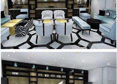 Shelborne South Beach Hotel Renovation Project Renders
