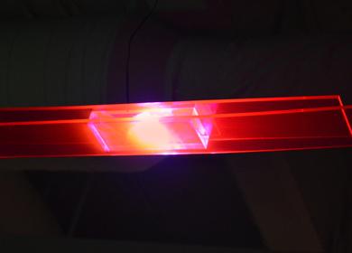 Chroma Art Lighting Series
