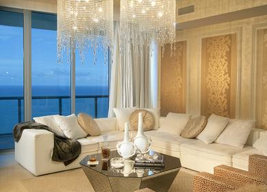 A Plush Penthouse