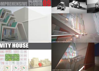 Work Sample 2012