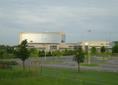 Ahuja Medical Center   University Hospitals