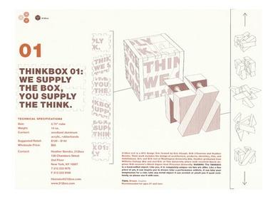 ThinkBox 01