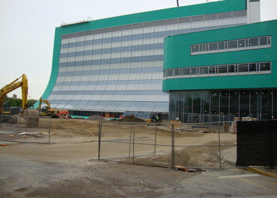 Seidman Cancer Center   University Hospitals at Case Western