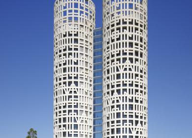 Hercules Towers
