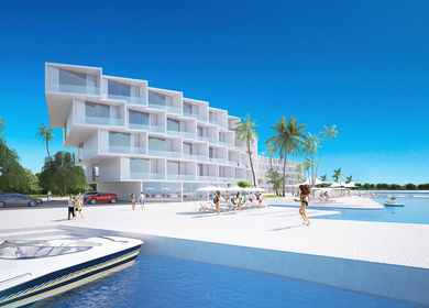 Coral Holiday Apartments