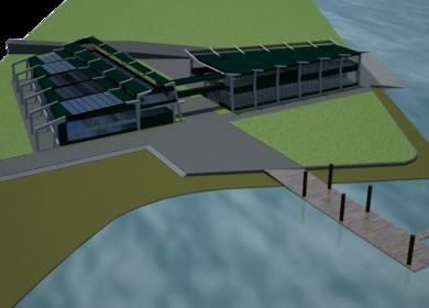 Athletic Marina & Boathouse