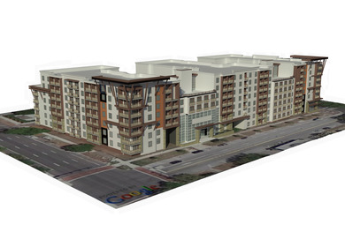Multifamily-Concept