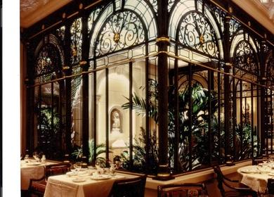 1991-Essex House Hotel New York NY