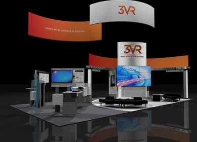 3VR booth