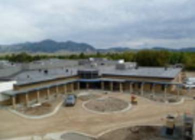 Gallatin Penitentiary