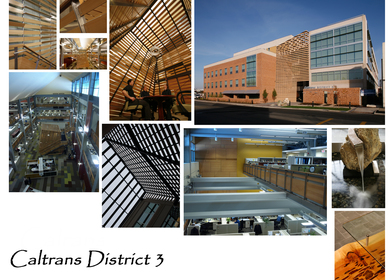 Caltrans District 3, Marysville, CA