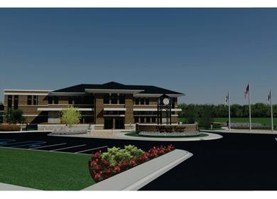 Oakbrook Terrace City Hall / Police Facility