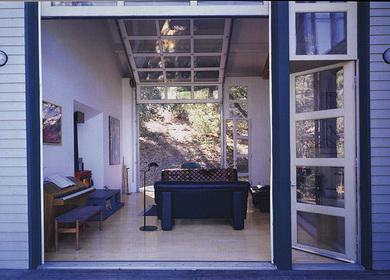 Lassen Way Residence