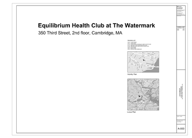 Equilibrium Health Club