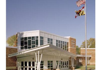 The Sargent Shriver School