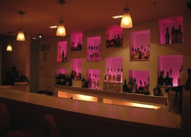 Tryst Ultra Lounge