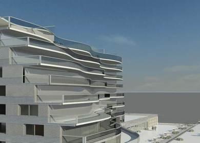 Urban Design/Building Near High Line