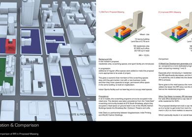 Urban Research & Studies 2011