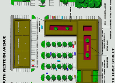 CIty of Brawley - Water Treatment Facility Redevelopment Plan