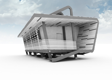 POWERTOWN_developing a model township development