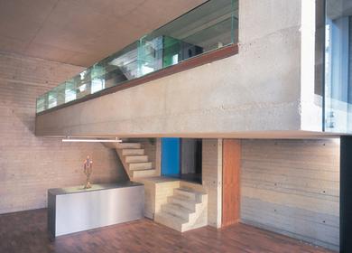 Solidspace at No. 1 Centaur Street, London, SE1 7EG, United Kingdom