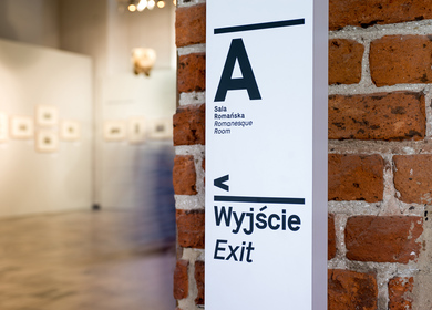 Museum of Architecture, Wroclaw PL