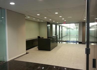 Law Office Renovation