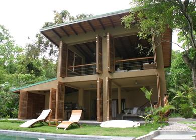 Sandy Lane Estate