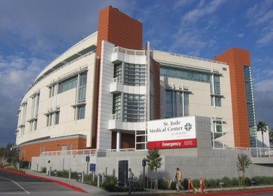 St Jude Medical Center