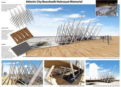 AC Holocaust Memorial