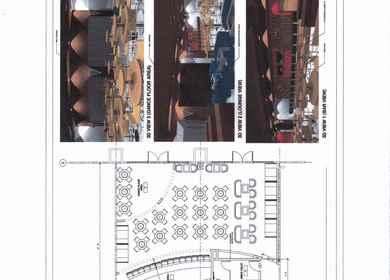 Rosedale Square - tenant improvement